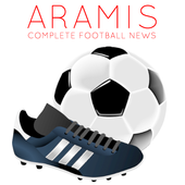 Aramis Complete Football News icon