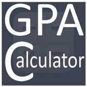High School GPA Calculator icon