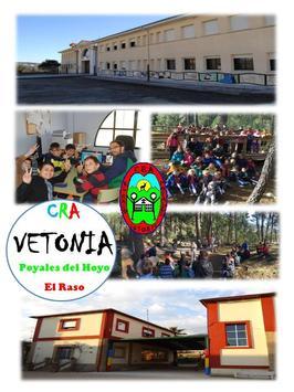 CRA Vetonia poster