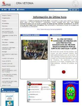 CRA Vetonia screenshot 1