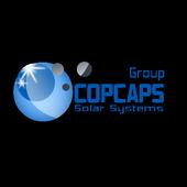 Seguidor Solar TS icon