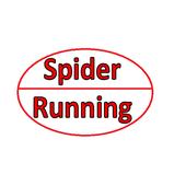 Spider Running icon