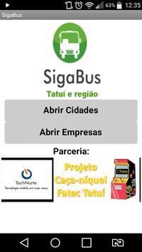 SigaBus poster