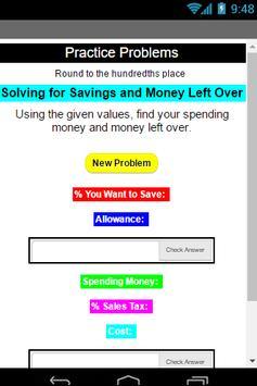 Divide and Conquer apk screenshot