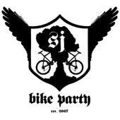 SJ Bike Party icon