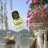 Travel around JianShanPi Jiangnan Resort icon