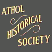 Athol History Trail icon