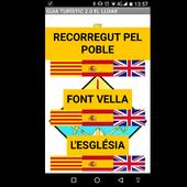 GUIA TURÍSTIC 2.0 EL LLOAR icon