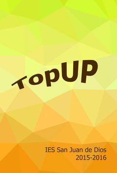 TopUp poster