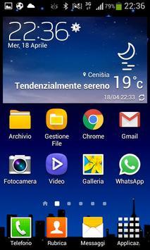 prova_app スクリーンショット 1