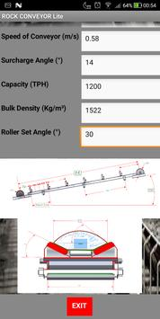 ROCK CONVEYOR Lite for Android - APK Download