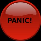 Panic Button Auto Dialer icon