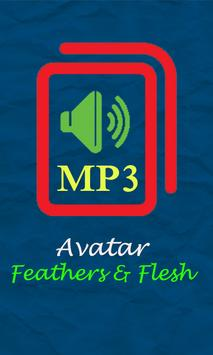 Avatar - Feathers & Flesh poster