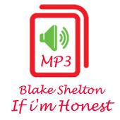 if i'm honest by Blake Shelton icon