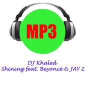 DJ Khaled - Shining icon