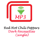 Red Hot Chili Peppers icon