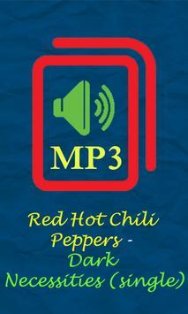 Red Hot Chili Peppers apk screenshot