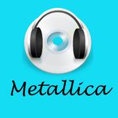Metallica Songs icon