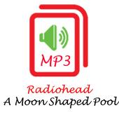 Radiohead - A Moon Shaped Pool icon