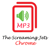 The Screaming Jets - Chrome icon