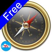 Compass+DualGradienter LITE icon