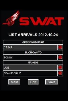 SwatSoft The Swat Security screenshot 1