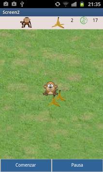 Mono Zampón apk screenshot