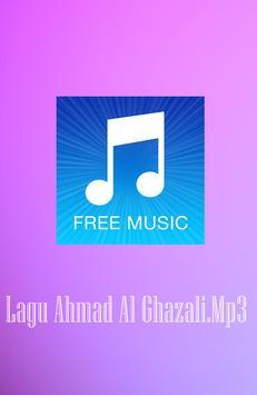 Lagu Ahmad Al Ghazali.mp3 screenshot 1