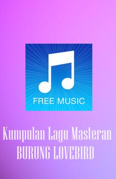 Kumpulan Lagu LOVEBIRD.mp3 apk screenshot