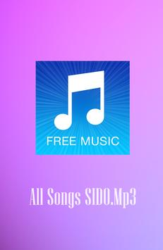 All Songs SIDO.Mp3 screenshot 1