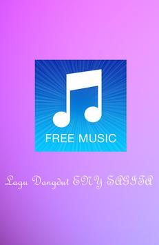 Lagu Dangdut ENY SAGITA poster