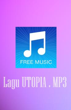 Lagu utopia mp3 apk download free music audio app for android lagu utopia mp3 poster reheart Images