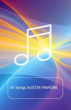 All Songs AUSTIN MAHONE poster