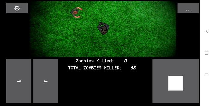 Zombie Hunter screenshot 4