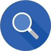 دليل القاعات - AAUJ icon