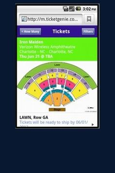 Boston Red Sox Tickets apk screenshot