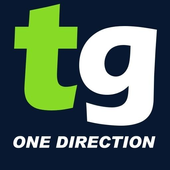 One Direction Tickets icon