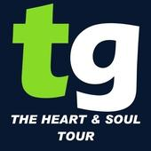 The Heart & Soul Tour Tickets icon