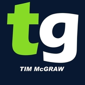 Tim McGraw Tickets icon