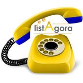 listAgora | Arceburgo-MG icon