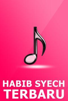 HABIB SYECH TERBARU LENGKAP apk screenshot