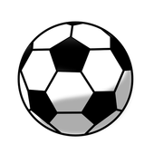 Flick Space Soccer icon