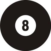 EightBallDecide icon