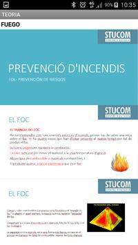 EUAPPS4US-FOL FUEGO poster
