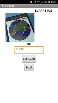 EUAPPS4US-FOL FUEGO screenshot 1