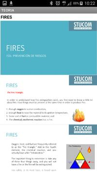 EUAPPS4US-FOL FIRE poster