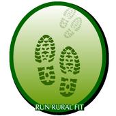 Run Rural Fitness -Sendero Fit icon
