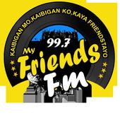 99.7myfriendsfm icon