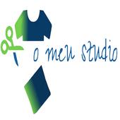 o meu studio icon