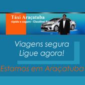 Taxi Araçatuba icon